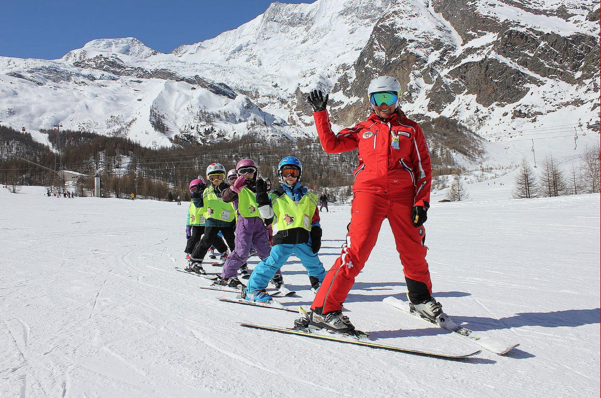 Ski Courses